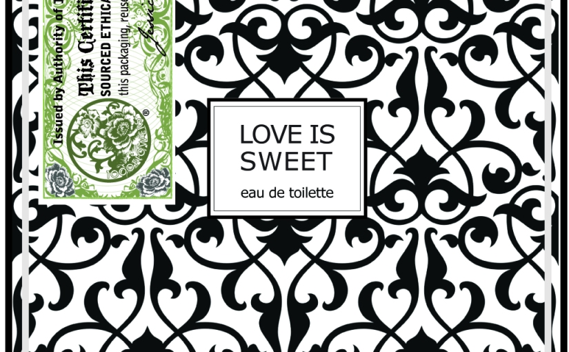 New Fragrance Launch!  (an Ode toLove…)